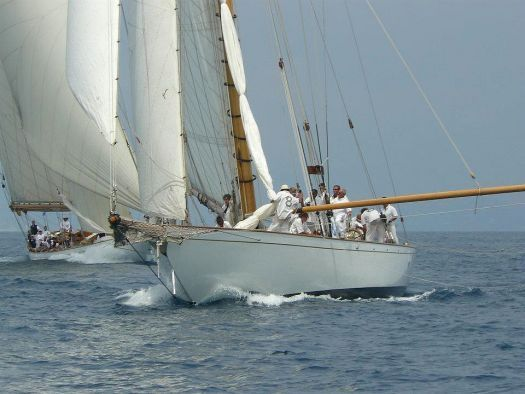 Panerai Classic Yachts Challenge 2012