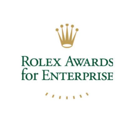 Prix Rolex 2012 à l'esprit d'entreprise : cinq nouveaux lauréats originaires de cinq continents