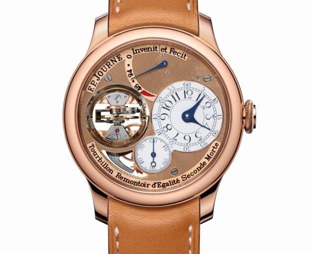 La montre, bien plus qu'un simple objet par Cédric Gordon