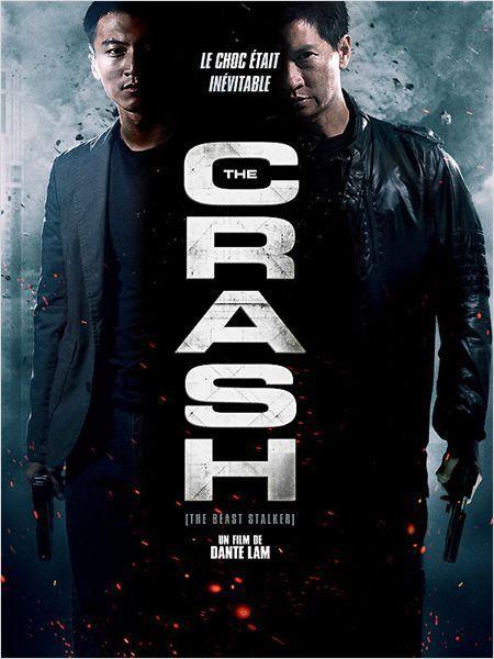 The crash, DR