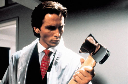 American Psycho, DR