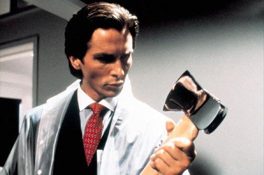 American Psycho, DR