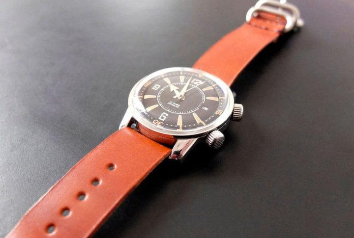 Les bracelets-montres Zulu de Monsieur Saint-Germain