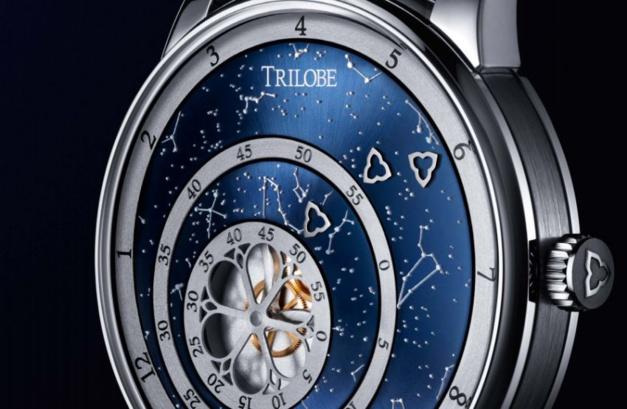 Trilobe Les Matinaux Secret