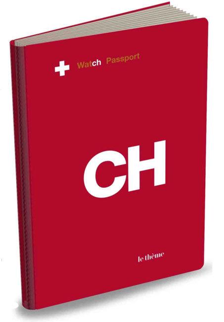 Swiss Watch Passports