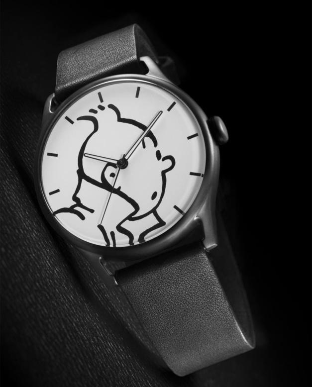 Ice Watch Tintin