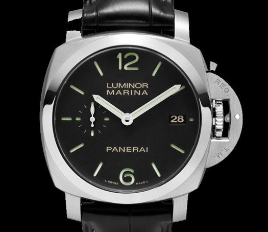 Panerai Luminor Marina 1950 3 Days Automatic - 42mm acier