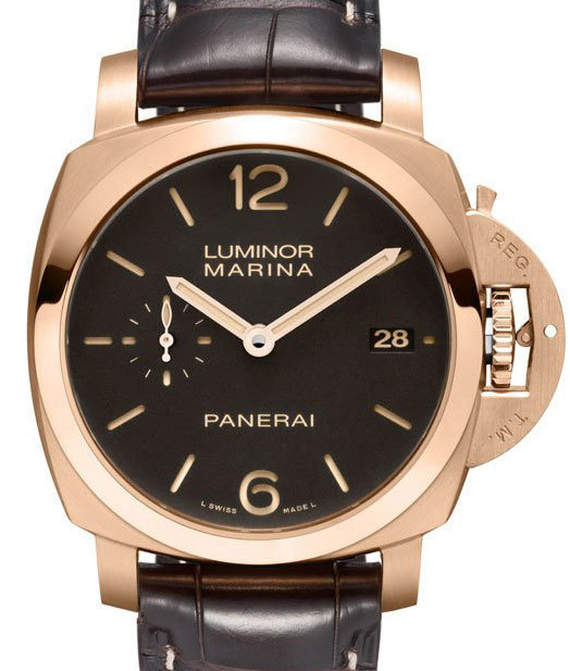 Panerai Luminor Marina 1950 3 Days Automatic - 42mm or rouge