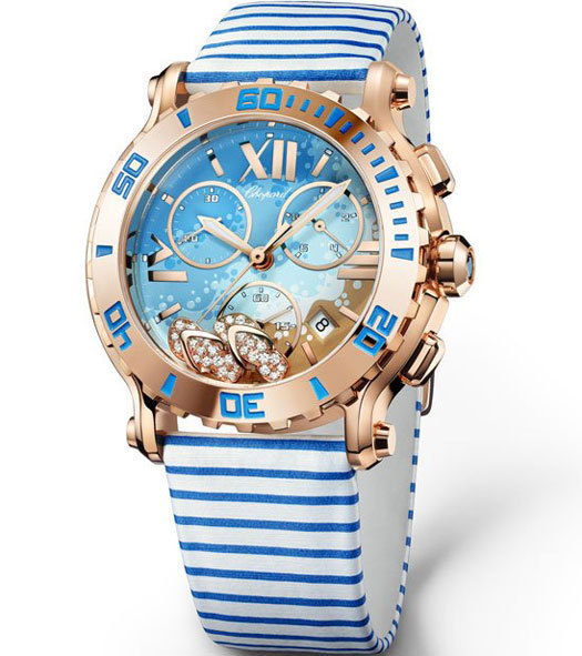 Chopard Happy Beach Chrono