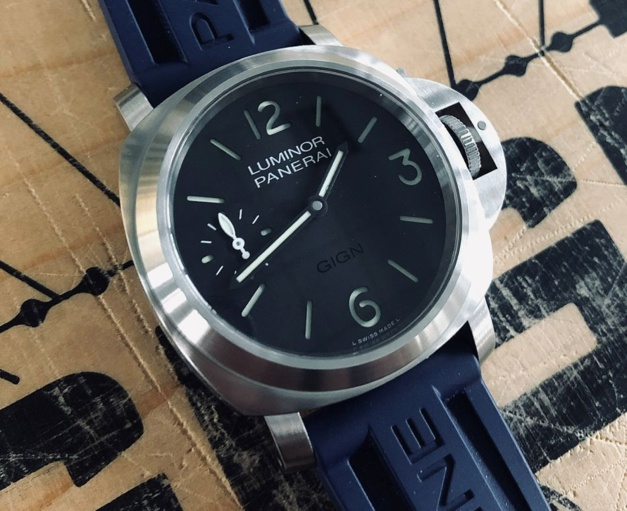 Panerai Luminor PAM 1092 GIGN