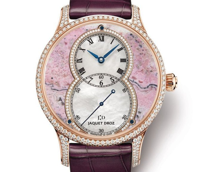 Jaquet Droz Grande Seconde astorite