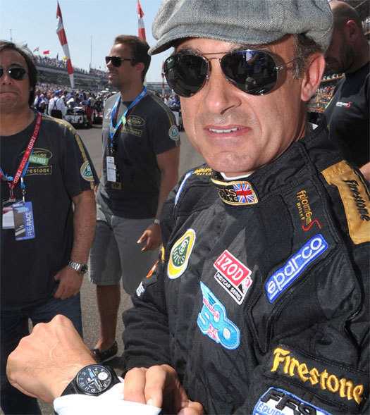 F.P. Journe Octa Sport « Indy 500 »
