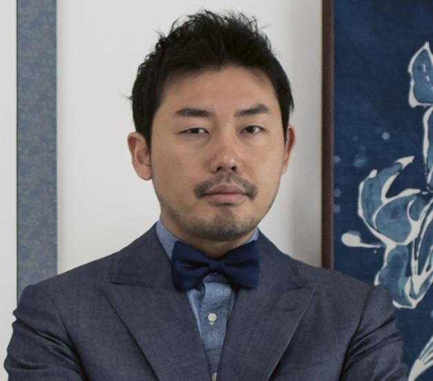 Katsu Manabe Momotaro