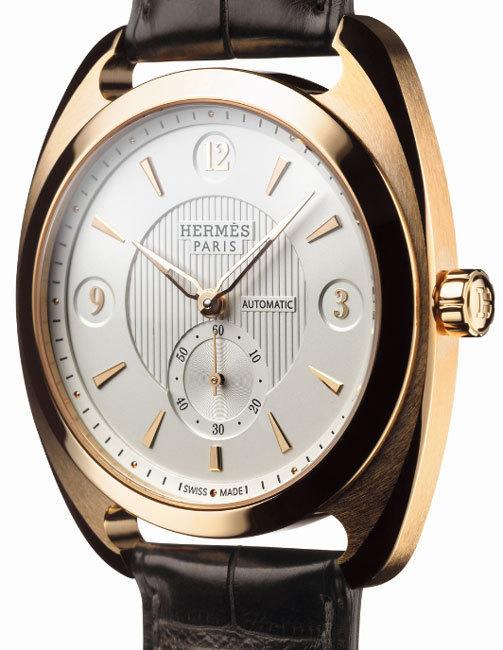 Hermès Dressage : belles mécaniques