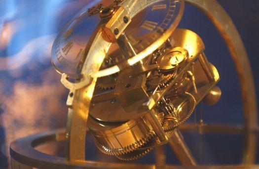 Le Doubs : trois musées et une horloge astronomique pour mesurer le temps