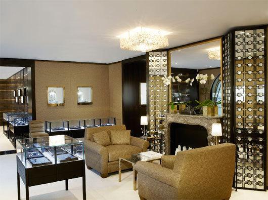 Chanel Joaillerie ouvre à Monaco