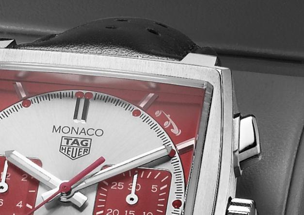 TAG Heuer Monaco Monaco
