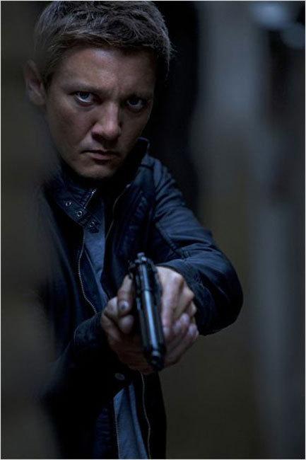 Jason Bourne, l'héritage, DR