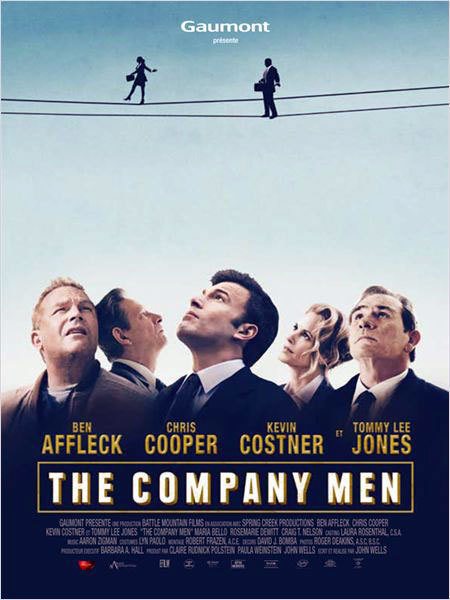 The company men, DR