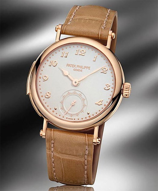 Patek Philippe Ladies First Minute Repeater
