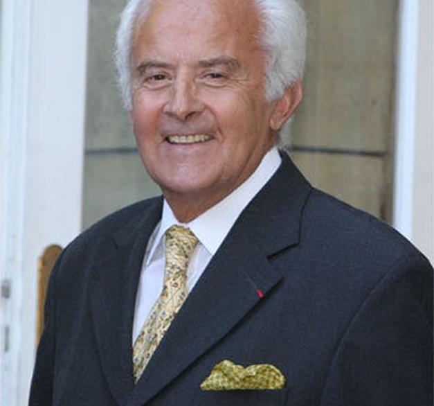 Didier Bevillon, DR