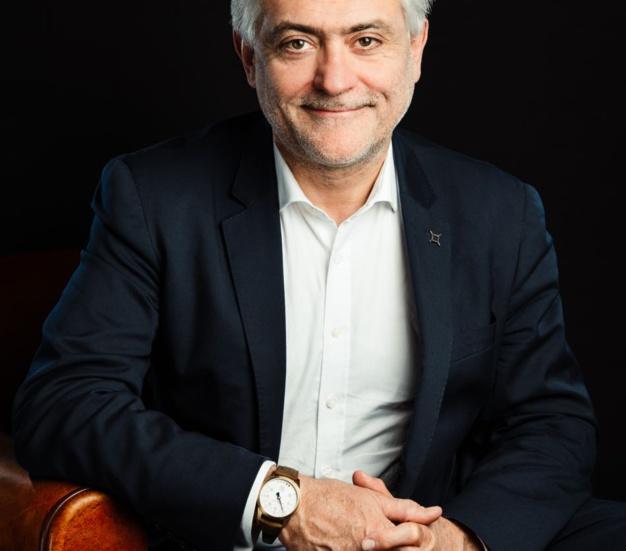 François Moreau patron de Réservoir