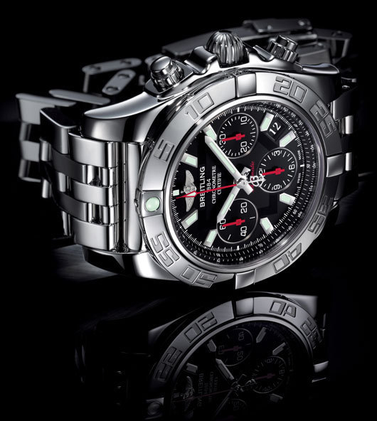 Breitling Chronomat 41 Limited