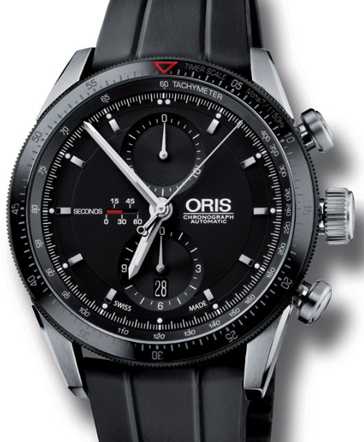 Chronographe Oris Artix GT 4640845-6946014