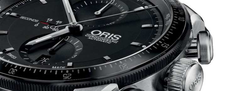 Chronographe Oris Artix GT