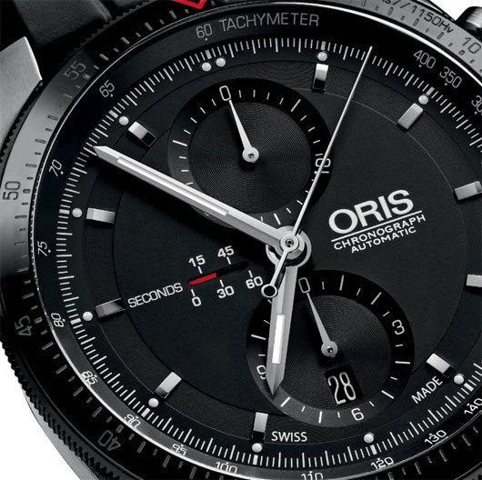 Chronographe Oris Artix GT 4640845-6946017