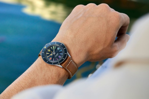 Breitling Superocean Heritage 57 Limited Edition II