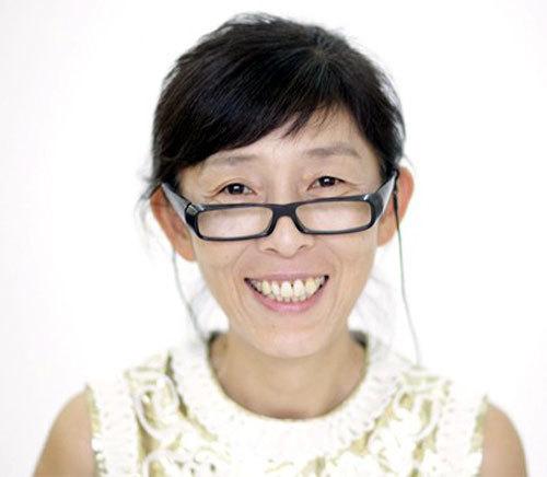 Kazuyo Sejima : premier mentor en architecture du Programme Rolex de mentorat artistique