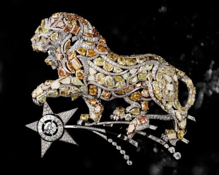 Chanel Mademoiselle Privé : Constellation, Facettes et Plume