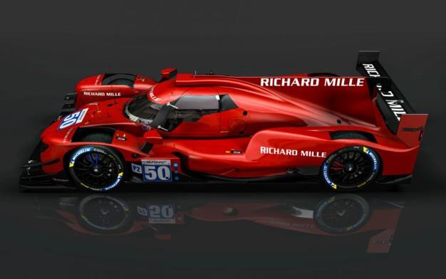 Richard Mille Racing Team : prête pour les 24h du Mans virtuelles