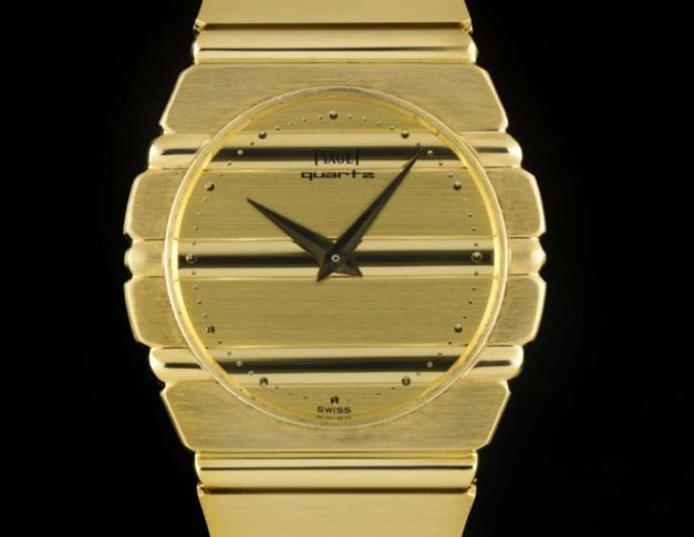 Jean-Claude Gueit : un grand nom de l'horlogerie disparait