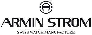 Nouveau logo pour Armin Strom