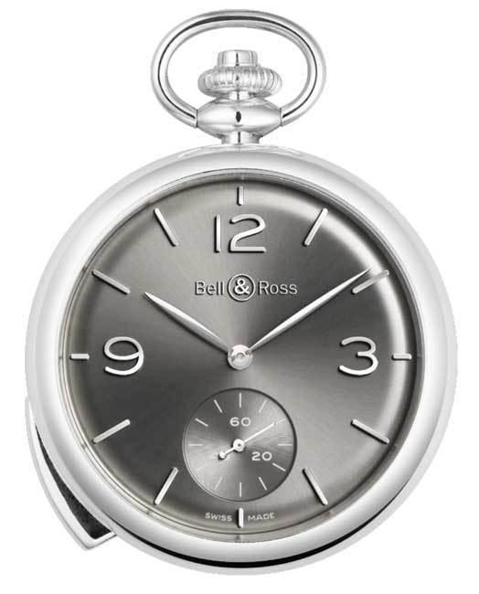 Bell & Ross PW1 et Vintage WW1 argentium : à la recherche du temps perdu