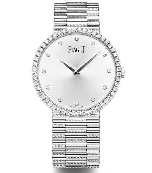 Piaget Tradition or gris