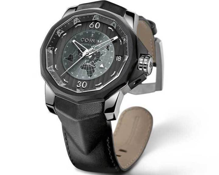 Corum Admiral's Cup Challenger 48 Day & Night