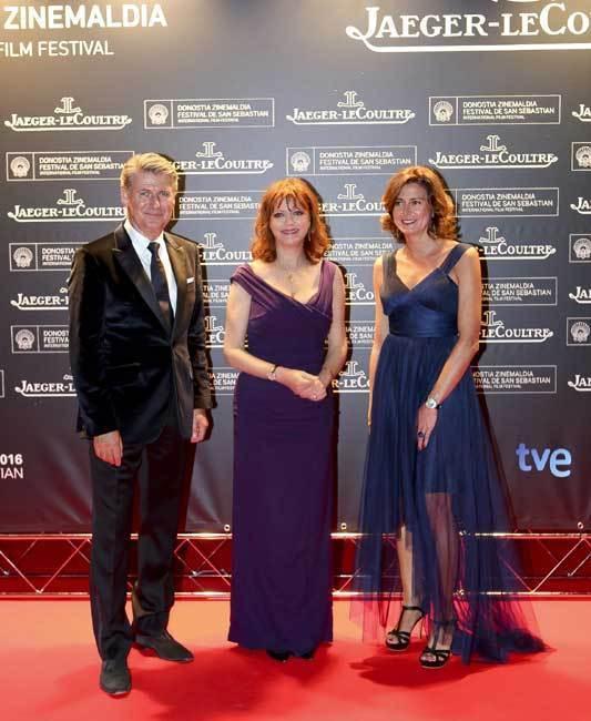 Jaeger-LeCoultre : partenaire officiel du Festival du Film de San Sebastián