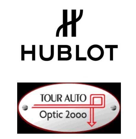 Tour Auto Optic 2000 : Hublot remplace Audemars Piguet