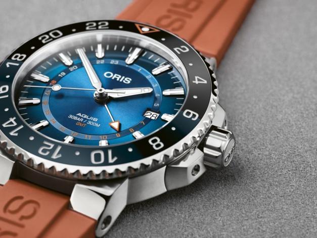 Oris Carysfort Reef Limited Edition : des montres et des coraux