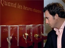 Gonzalo Fernandez-Castaño : ce jeune golfeur devient ambassadeur d'Audemars Piguet