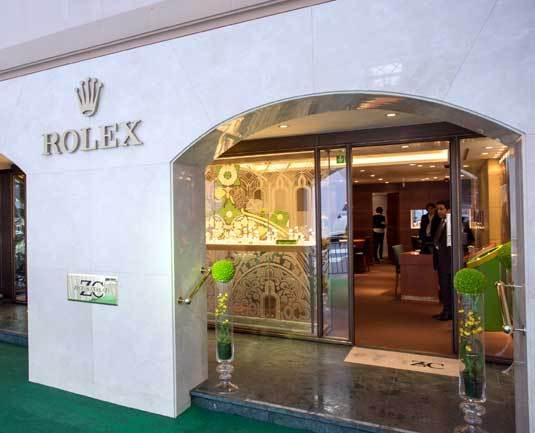 Rolex Monaco, crédit photos Rolex/Realis©Philippe Fitte
