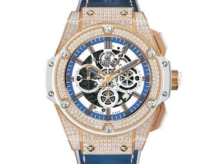 Hublot King Power « 305 »