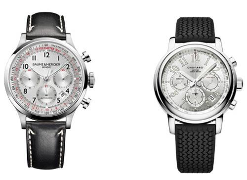Journée suisse contre la contrefaçon : jeu concours, deux montres de luxe à gagner