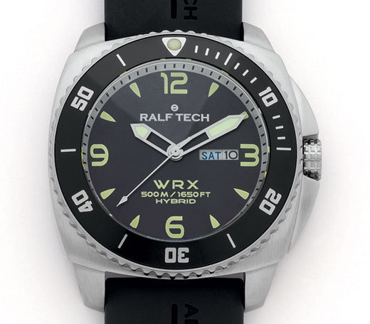 Ralf Tech : chronométreur officiel du Vendée Globe
