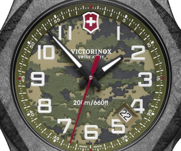 Victorinox I.N.O.X. carbon camouflage