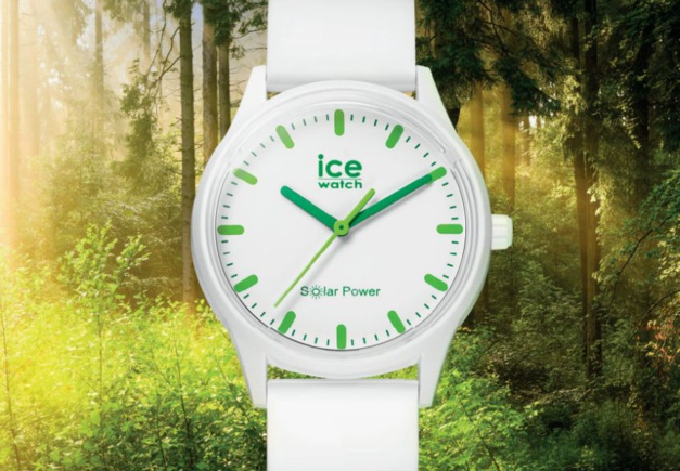 Ice Watch Solar Power DR