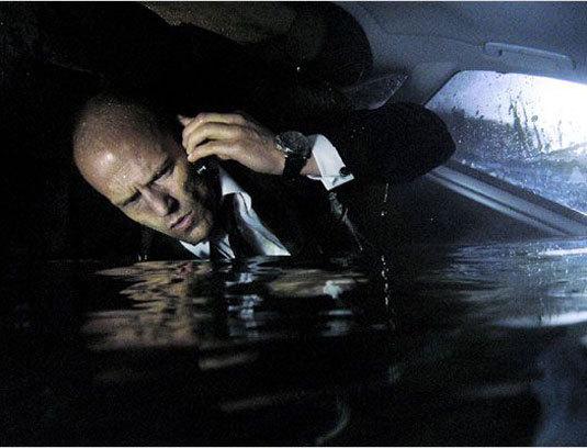 Transporter 3, Jason Statham, DR